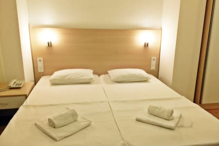 BODRUM OSCAR HOTEL SUİTE  4 PERSON - Bodrum - Bed & Breakfast