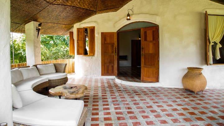 Bamboo Villa at Mala Dhara
