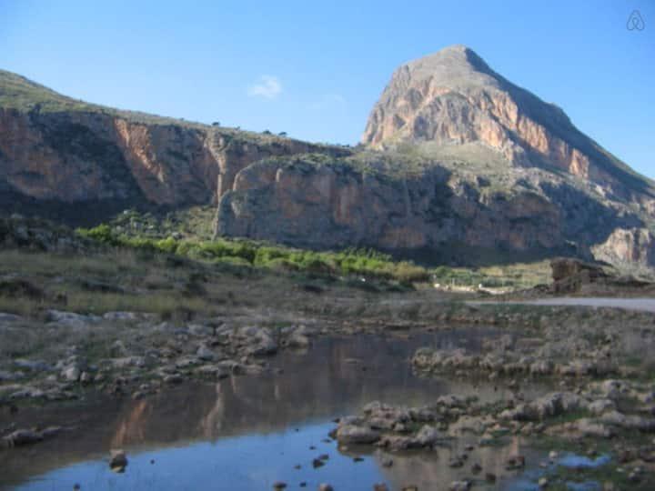 SanVito lo Capo Vacanza Riserva Monte Cofano 2