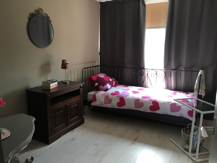 Room For Rent In Maastricht Netherlands
