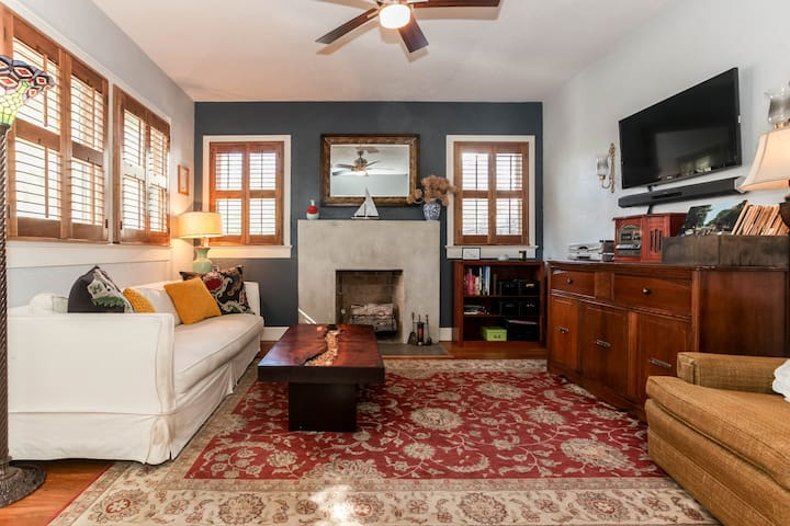 SXSW SoCo 3BR/2BA House BEAUTIFUL!! - Austin - House