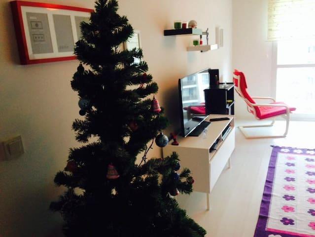 Sancaktepe'de site içerisinde - Istanbul - Appartamento