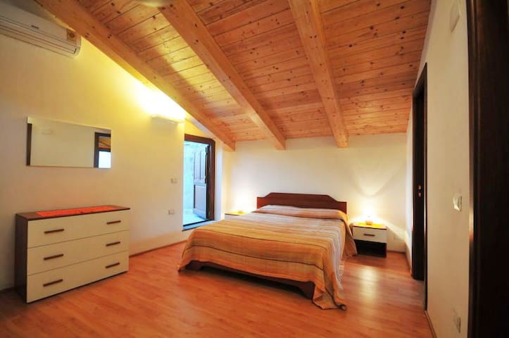 Bed and breakfast Is Solus - Sant'Antioco - Bed & Breakfast