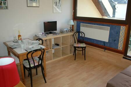 appartement au calme dans les Pyrén - Saint-Lary-Soulan - อพาร์ทเมนท์