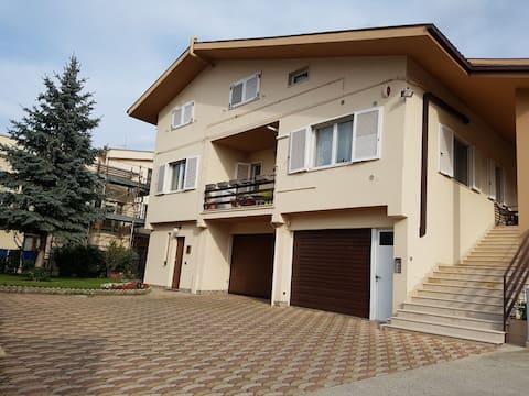 Appartamento per vacanze in Basilicata (Tricarico)