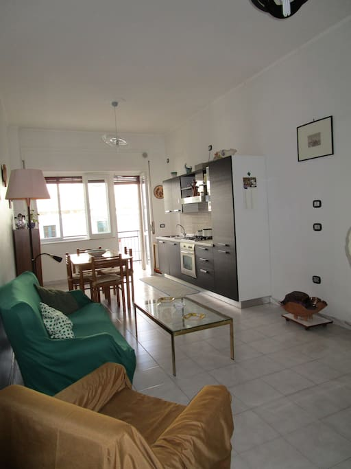 B&B Concordia Salerno-Suite matrimoniale standard - Bed and ...