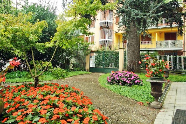 Villa Laila Garden
