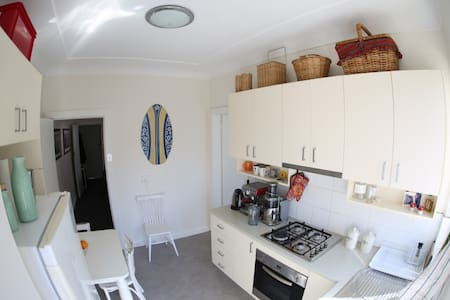 Lovely and Stylish Waterfront Apartment - Maroubra - Lägenhet