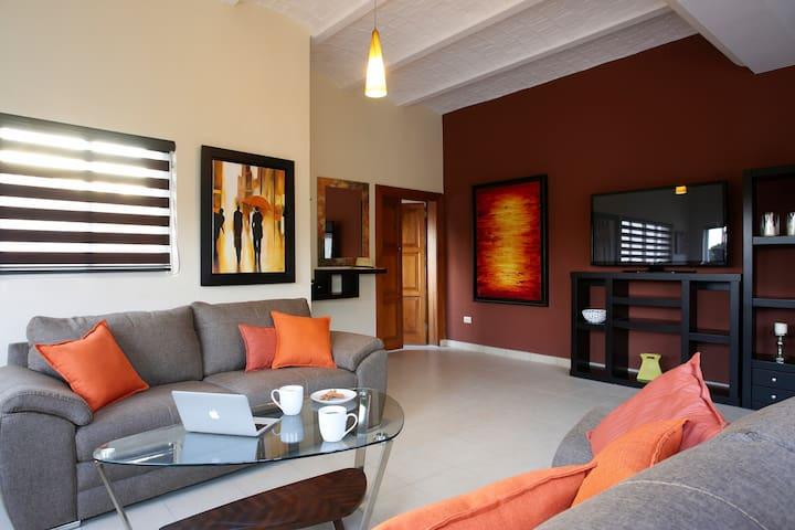 Casa Terraza Rumba - Guanajuato - Apartemen