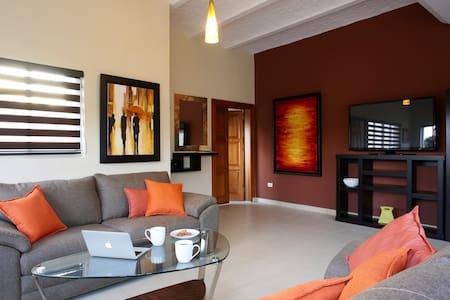 Casa Terraza Rumba - Guanajuato
