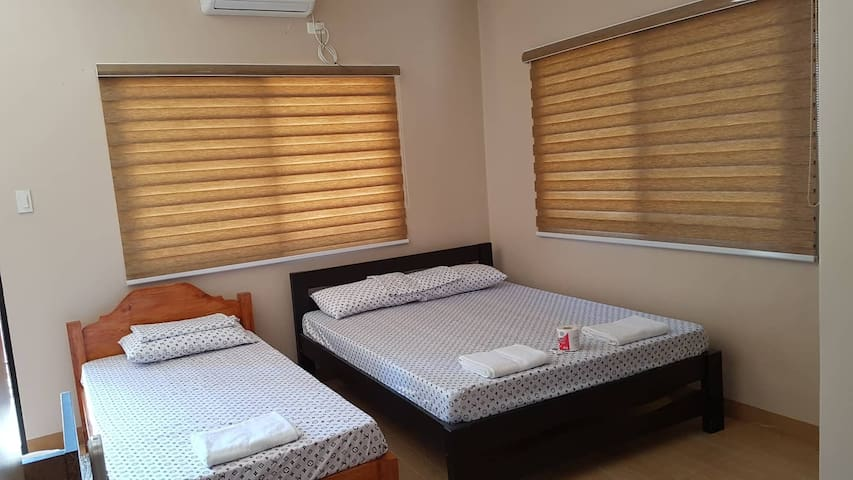 Case de Galera Inn-Winter (Good for 3 persons)