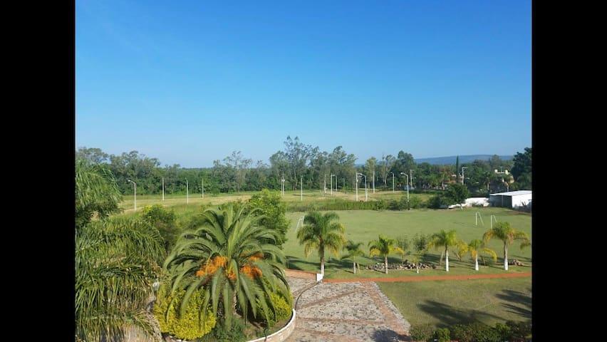 La mejor finca de Jalpa  de Cánovas Guanajuato