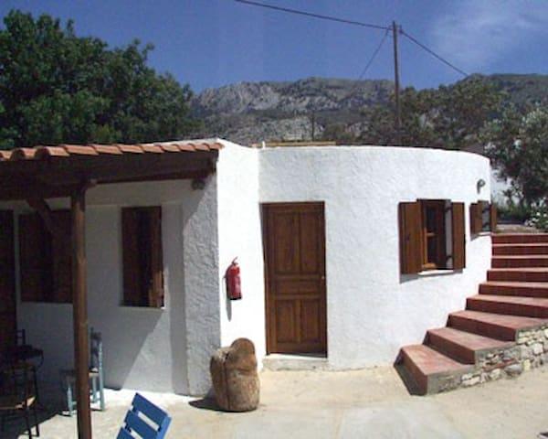 Kleines Gästehaus Inselmitte Amaniou