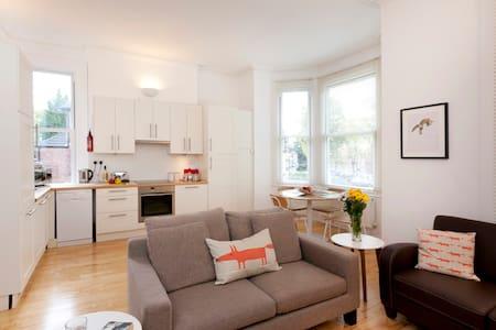 Secret Trent Bridge Apartment - West Bridgford