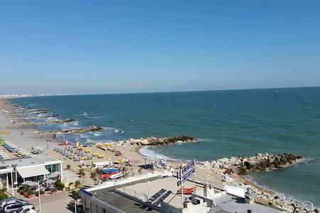 Misano (Portoverde) - App.to vista mare - Misano Adriatico - Lägenhet