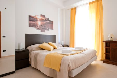 Ladispoli (Roma)  App.To Chiara - Ladispoli - Lägenhet
