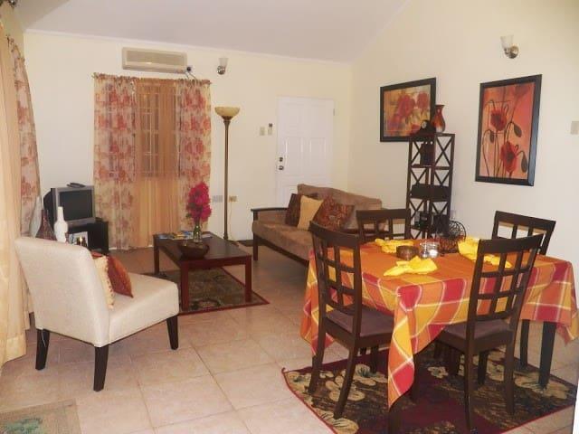 Elinnanda Apartments - Saint Georges - Apartment