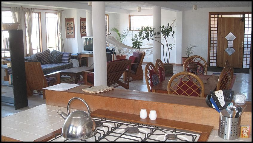 Unusual, spacious and light 2 Bed apt in Pana - Panajachel - Leilighet