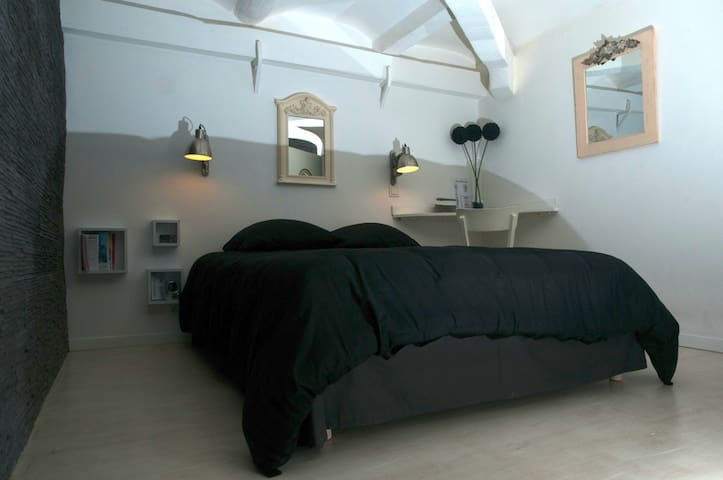 Marseillecity - bed and breakfast