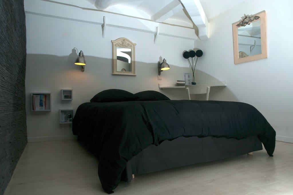 Marseillecity chambre d 39 h tes petit dej inclus chambres d 39 h tes louer marseille - Chambres d hotes marseille ...