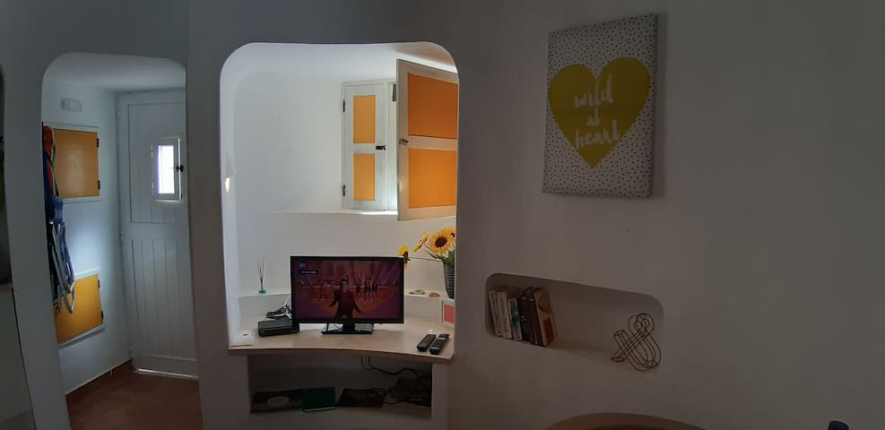 Wifi Studio in Lagos Town