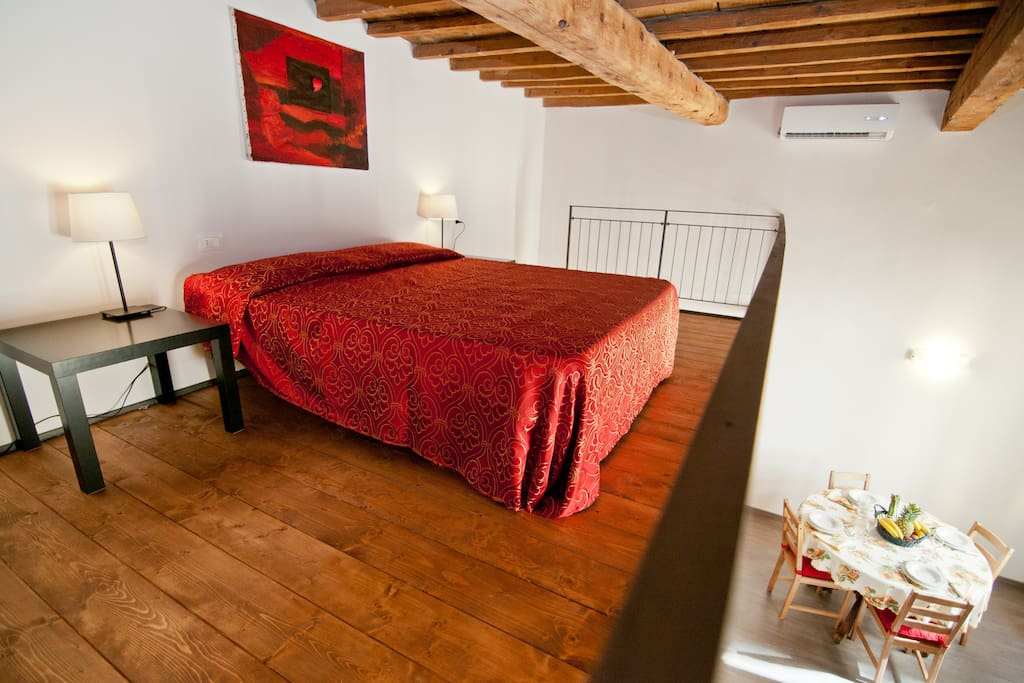 Art Appartment Santo Spirito Matteo Apartments For Rent
