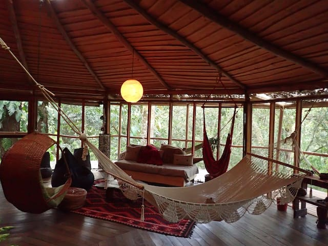 Dreamcatcher Treehouse