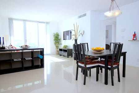 Special Offer @ Hallandale Beach - Hollywood - Apartmen