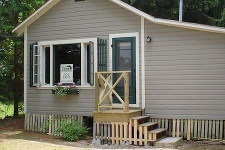 The Perfect YB Summer Cottage  - York - Casa