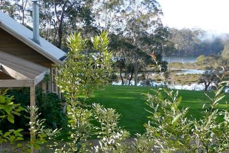 Karibu Cottage - Narooma - House