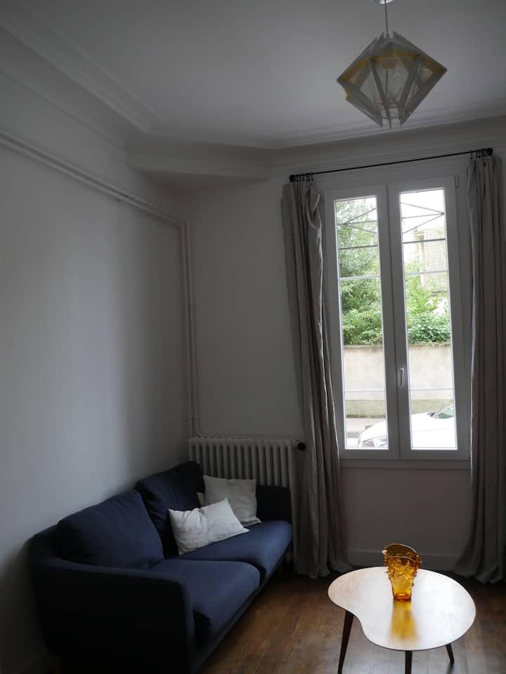 Appartement Montreuil Croix de Chavaux