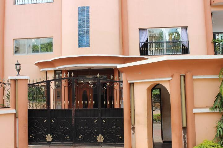 Luxus pure in Bastos!  - Yaounde - Apartment