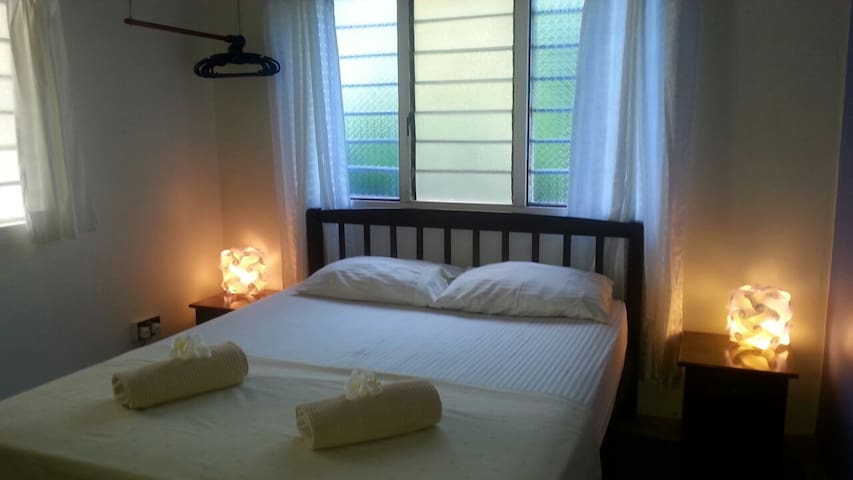 2 bedroom holiday home in Langkawi