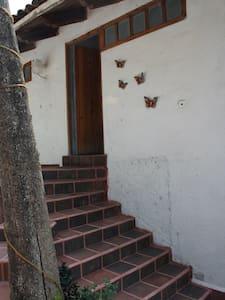 Bungalow para pareja en Valle - Valle de Bravo  - 公寓