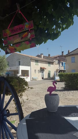 Entre Provence et Côte d'Azur