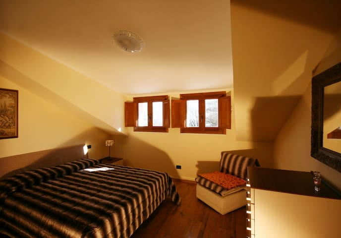 CAMERA GARDENIA - Rancaliccio - Bed & Breakfast