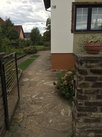 Ferienhaus - Feldkirchen bei Graz - Departamento