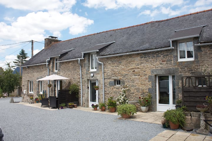 Cornish Cottage - Charming 3 bedroom cottage