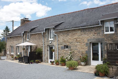 Cornish Cottage - Charming 3 bedroom cottage