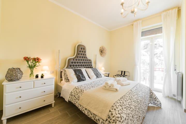 Tivoli Charming Houses-Domus Albula