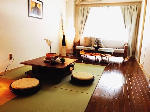 Roppongi sta 5min/Japanese Modern - Minatoku