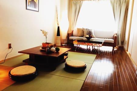 Roppongi sta 5min/Japanese Modern1 - Minatoku