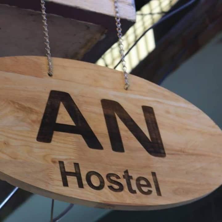 An Hostel