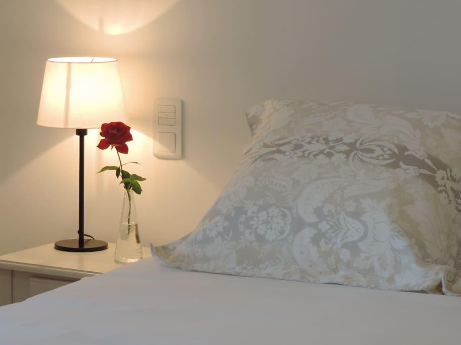 Nous vous souhaitons de passer de bonnes nuits...