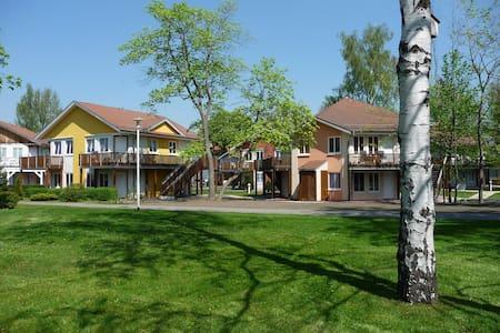 Gäste- und Ferienappartement 25a - Freiberg