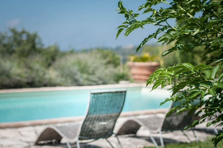 """Umbria Apartment """"Il Tamantino"""". - Gubbio - Apartment"""