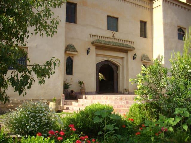 KASBAH ZITOUNE maison d'hôtes (2) - ouarzazate - House
