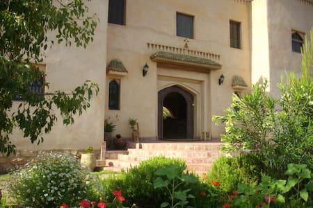 KASBAH ZITOUNE maison d'hôtes (2) - ouarzazate - Haus