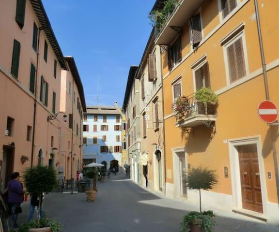 Casa Paola - Spoleto - Appartement