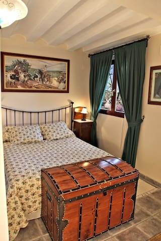 Hab. Doble Superior con vistas - Alcoy - Bed & Breakfast